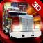 Simulador de caminhão 3D