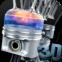 Motor de vídeo 3D ao vivo wallpaper
