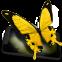 Borboleta 3D Live Wallpaper