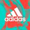 Adidas train & run