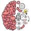 Brain Test: Jogos Mentais