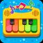 Piano Crianças - Música e Canções