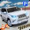 jogos de estacionamento de carros de luxo prado