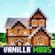 Vanilla Mod PE - Mods and Addons