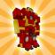 Avengers Superheroes Mod for Minecraft PE - MCPE