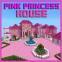 Map Pink Princess House for MCPE