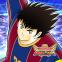 Captain Tsubasa (Super Campeões): Dream Team