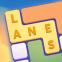 Word Lanes: Trivia Relaxante
