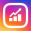 Unfollowers, Followers Tracker Instagram : InStats