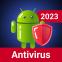 Antivirus - viruses protection, security, VPN