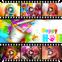 Happy Holi Video Maker