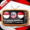 TV Online Indonesia - TV Malaysia TV Indonesia